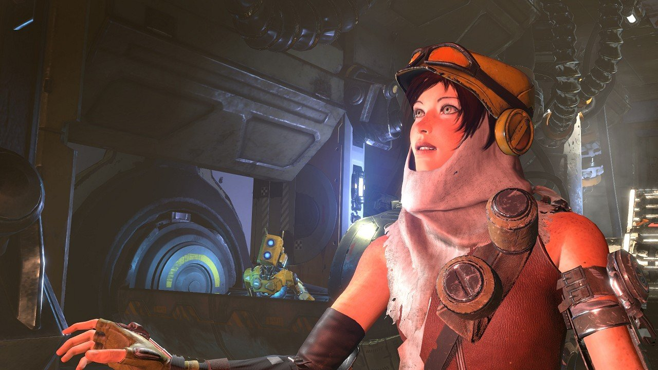 ReCore immagine PC Xbox One 01