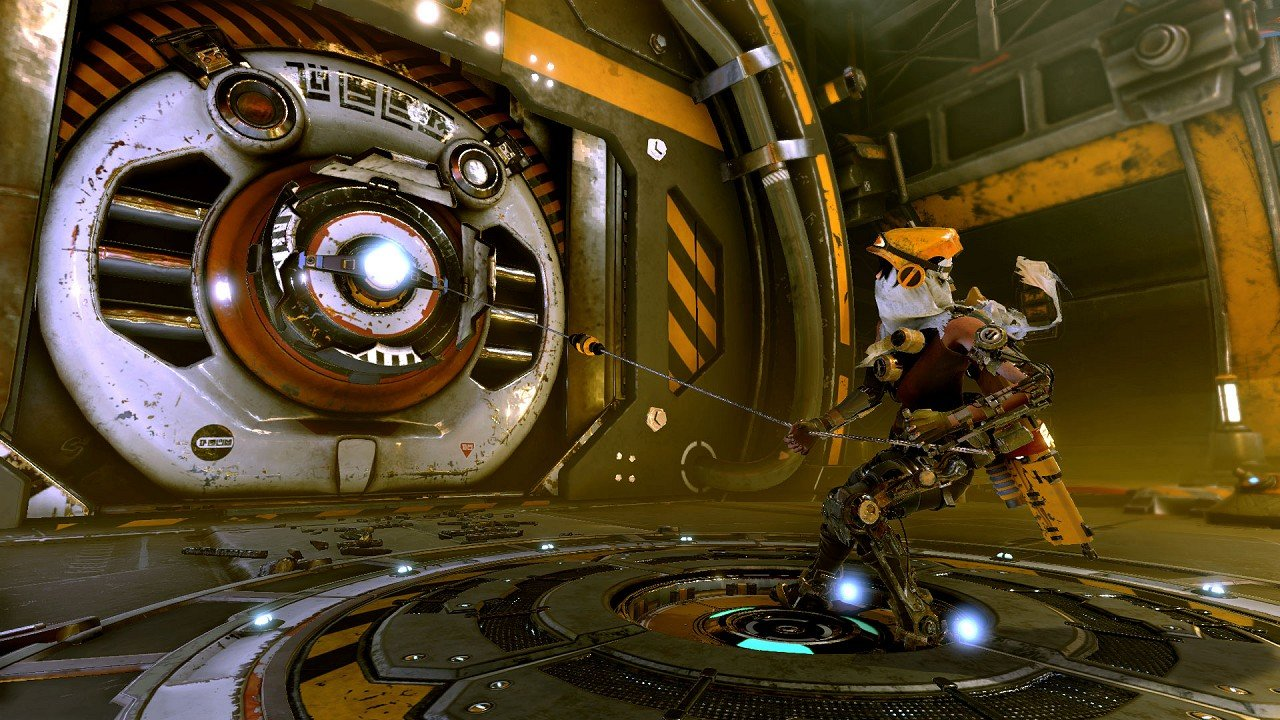 ReCore immagine PC Xbox One 05