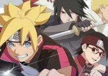 Naruto Shippuden Ultimate Ninja Storm 4 Road to Boruto edizione completa