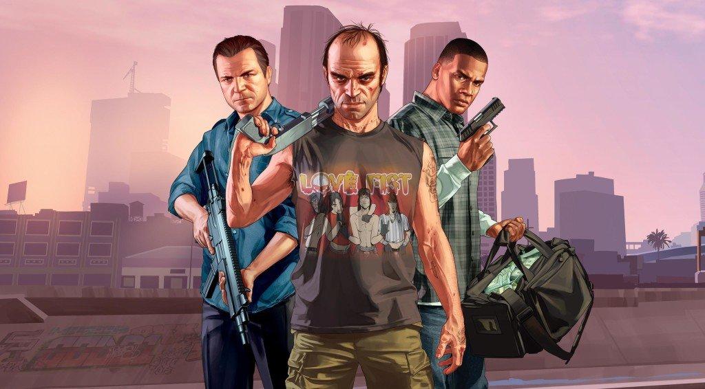 Rockstar Games Steam