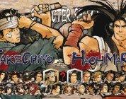Samurai Showdown e altri giochi Neo Geo su PS4 Arcade Archives
