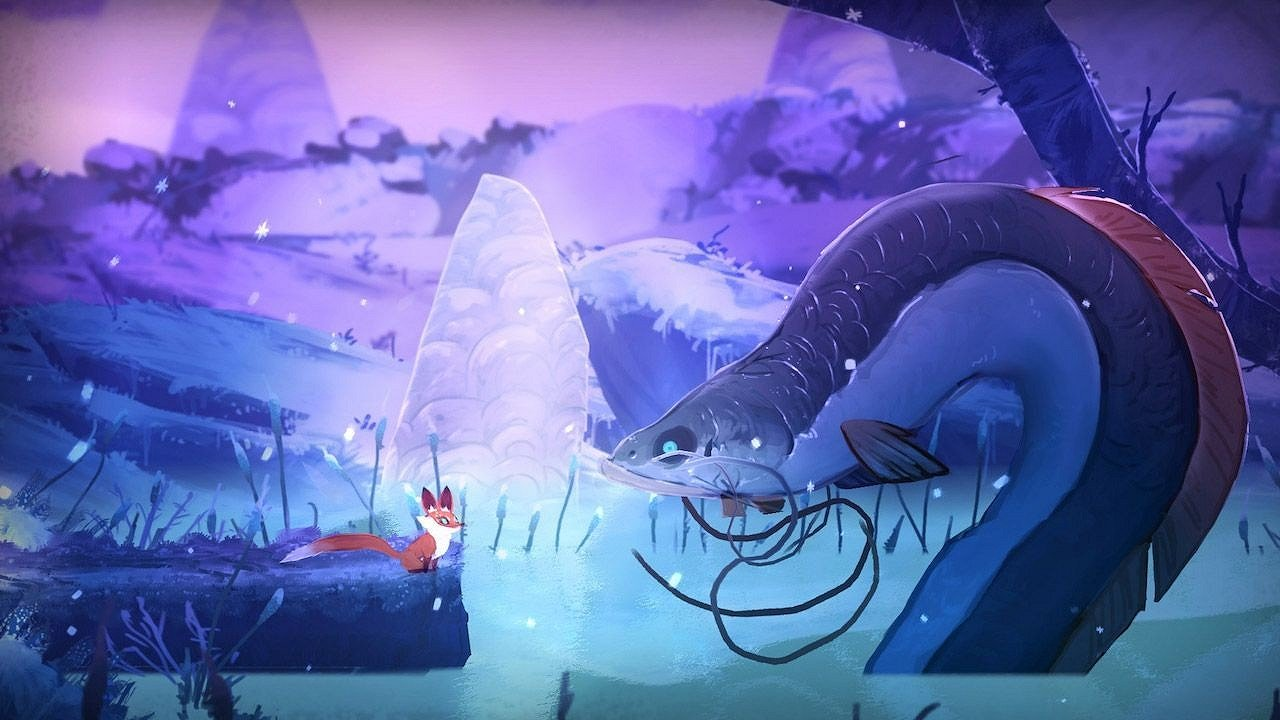 Seasons After Fall Recensione immagine PC 05