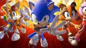 Sonic Boom Fuoco e Ghiaccio immagine 3DS 01