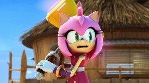 Sonic Boom Fuoco e Ghiaccio immagine 3DS 03