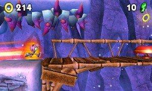 Sonic Boom Fuoco e Ghiaccio immagine 3DS 05