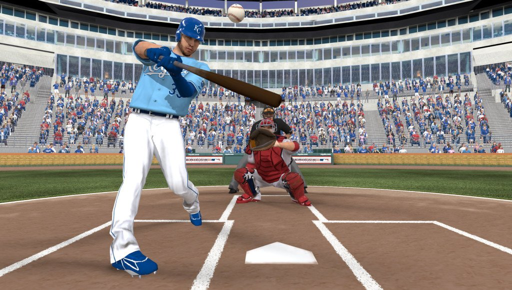 Sony San Diego Studio MLB The Show
