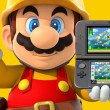 Super Mario Maker 3ds trailer