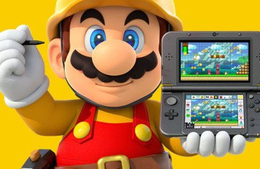 Super Mario Maker 3ds trailer