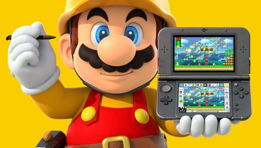 Super Mario Maker for Nintendo 3DS: il trailer Medal Challenges