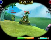 Nintendo annuncia Tank Troopers e Picross 3D Round 2