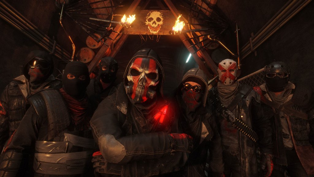 The Voice of Freedom Homefront the Revolution DLC