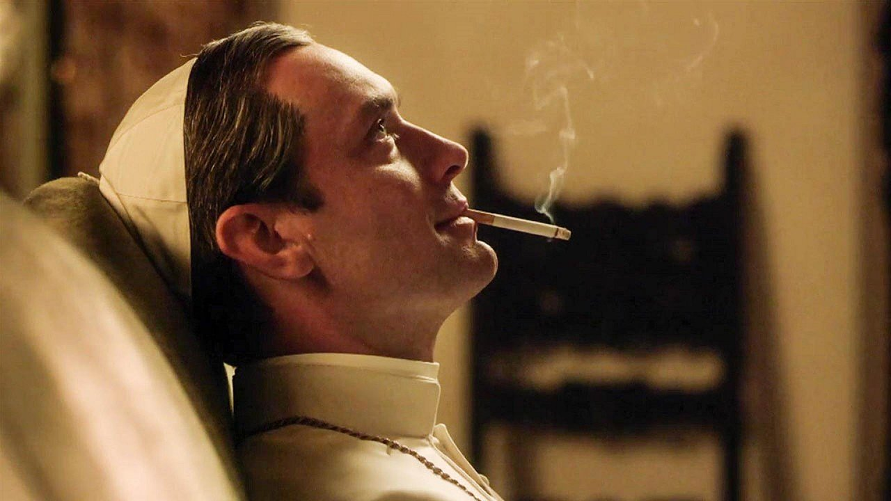 The Young Pope immagine Cinema 01