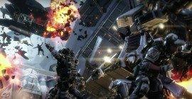 Electronic Arts Respawn Entertainment