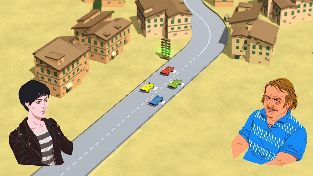 Wheels of Aurelia immagine PC PS4 Xbox One 08