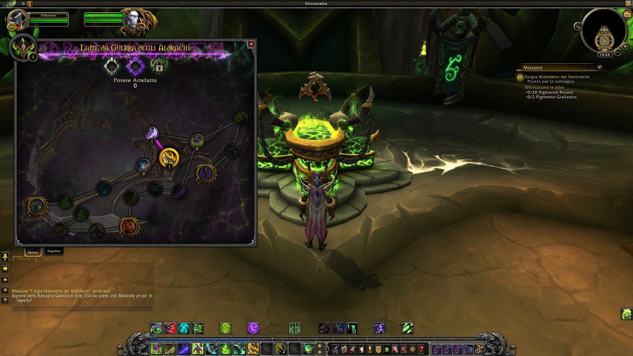 World of Warcraft Legion immagine PC 09