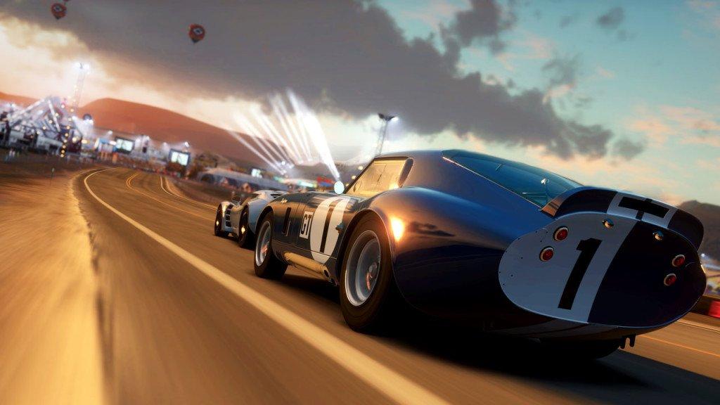 Xbox One retrocompatibilità Forza Horizon