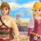 the legend of zelda skyward sword switch