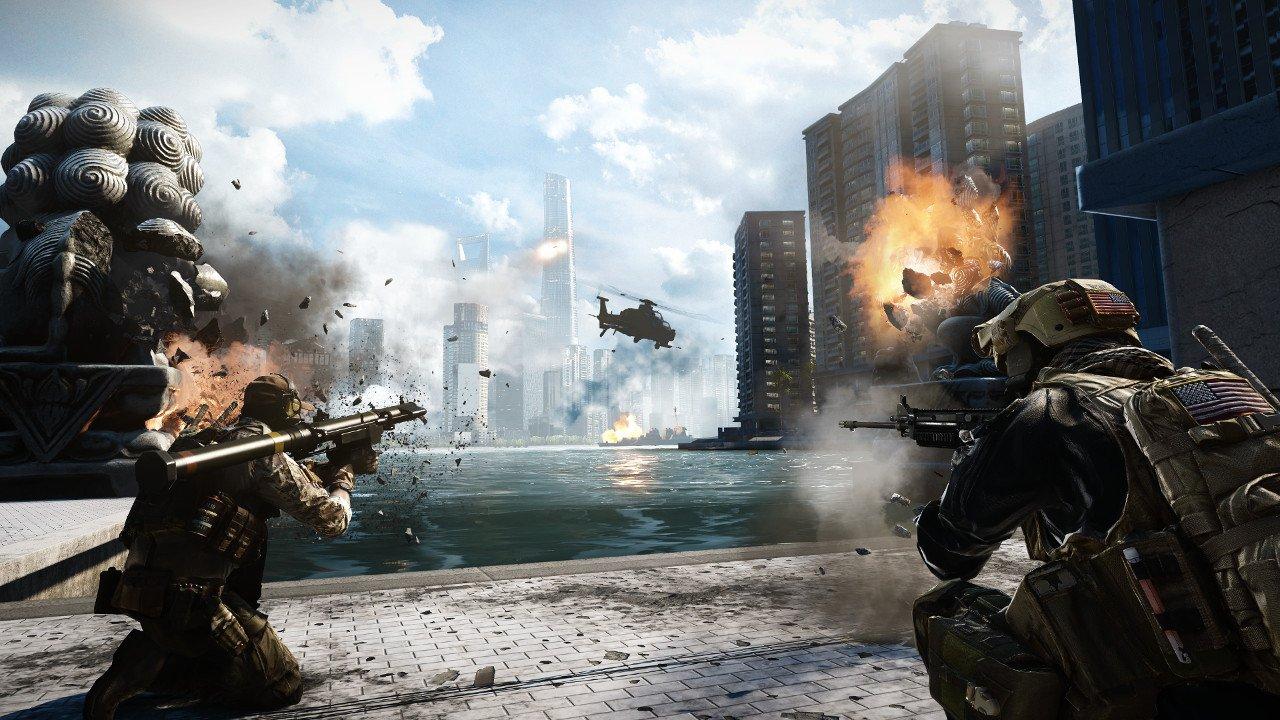 Battlefield 4: tutte le espansioni saranno gratuite fino al prossimo weekend