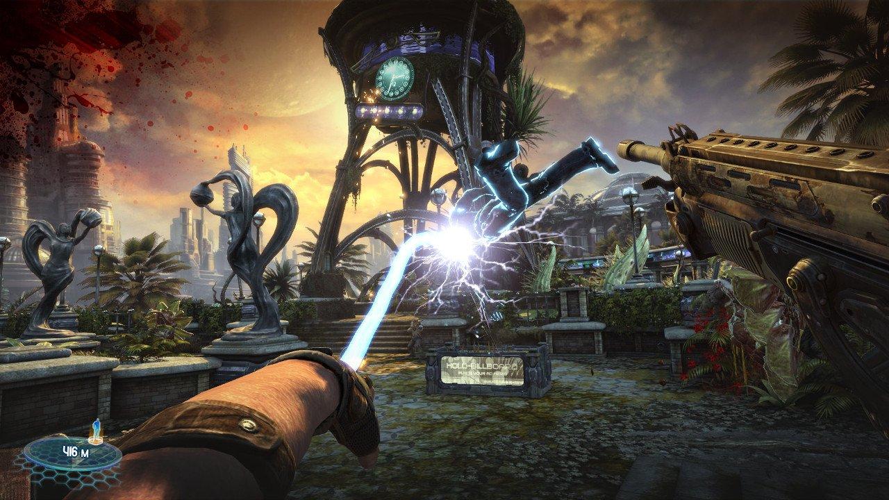 Bulletstorm Full Clip Edition per PC, PS4 e Xbox One classificato in Brasile