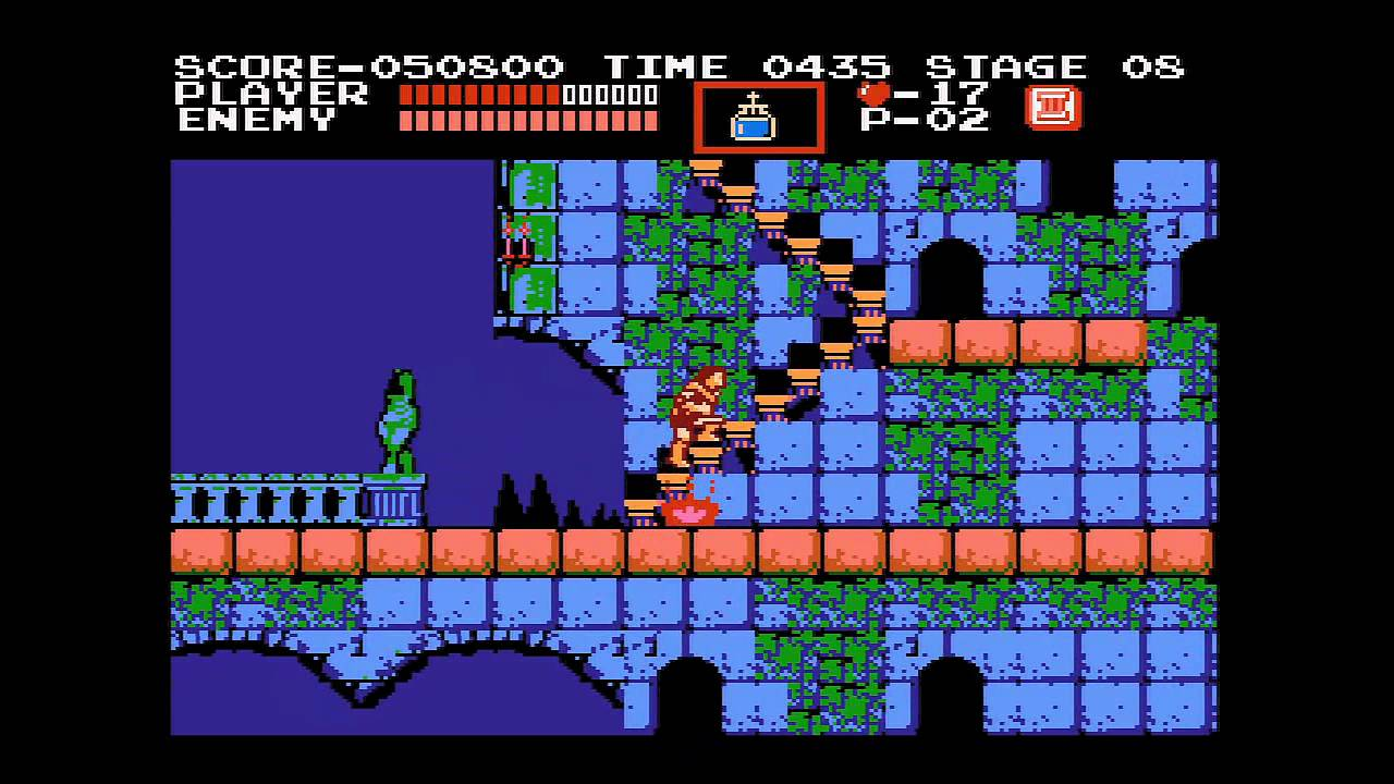 Atomic-Robo Kid, Castlevania, e altri tra gli Arcade Archives di PS4