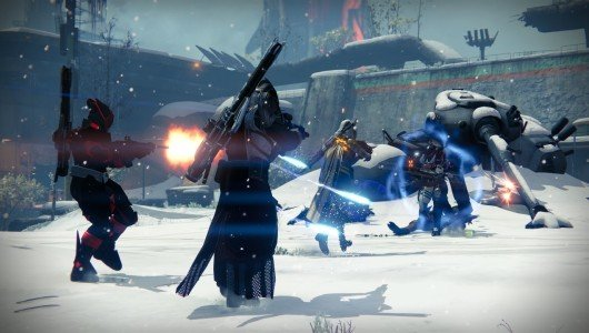 destiny live streaming age of triumph reveal