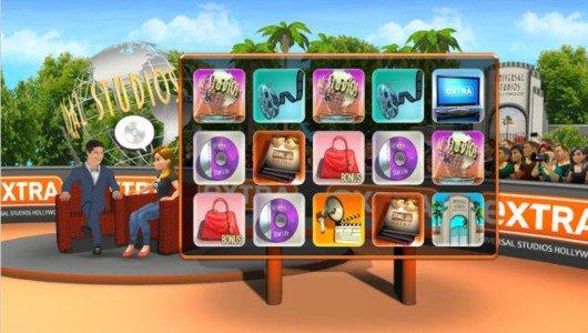 EXTRA Slot Stars annunciato per dispositivi mobile