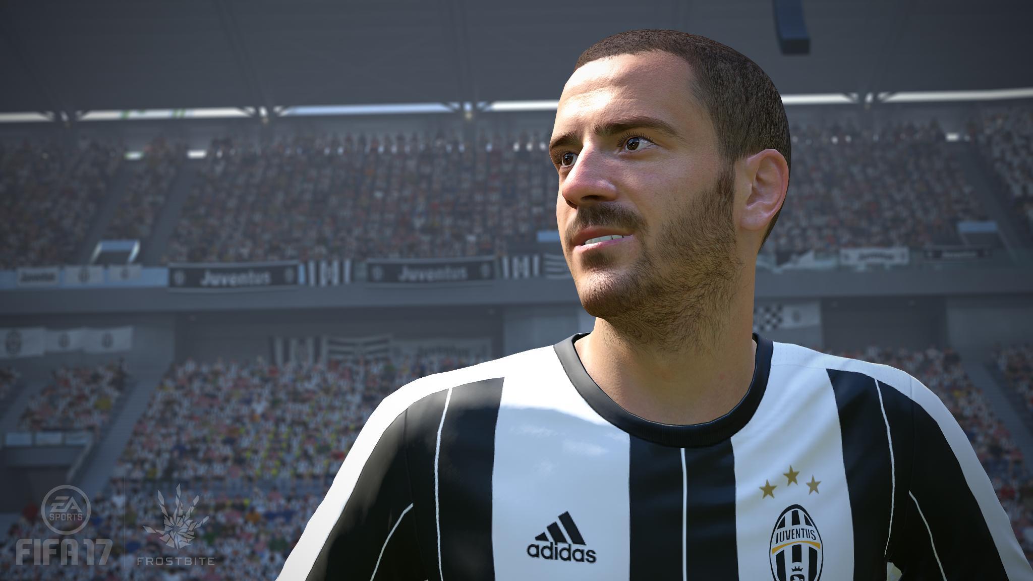 FIFA 17 domina il mercato console nel Regno Unito