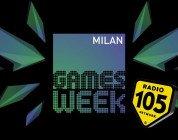Radio 105 terrà un palinsesto esclusivo in attesa del Milan Games Week