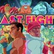 LASTFIGHT è disponibile da oggi su PS4 e Xbox One