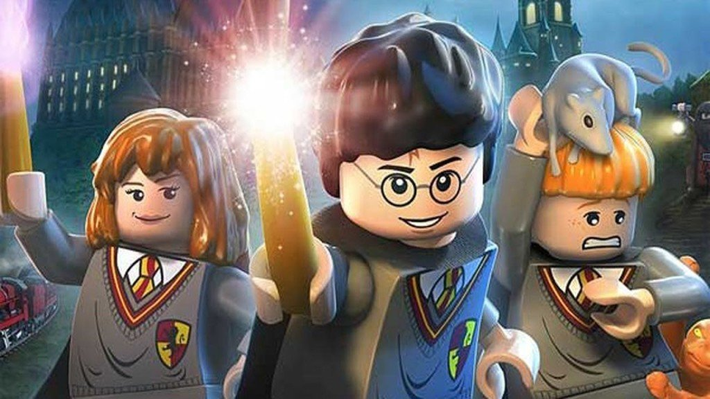 lego harry potter collection switch xbox one