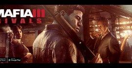 Mafia 3 Rivals è il tie-in mobile del gioco di Hangar 13