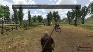 mount & blade warband recensione ps4 xbox one