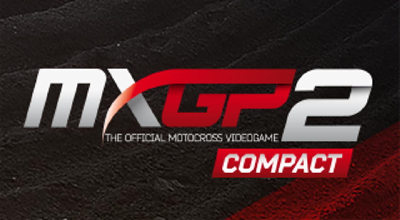 Milestone annuncia la versione Compact di MXGP2