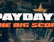 505 Games annuncia Payday 2 The Big Score