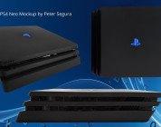 PlayStation 4 Pro è disponibile da oggi in Europa