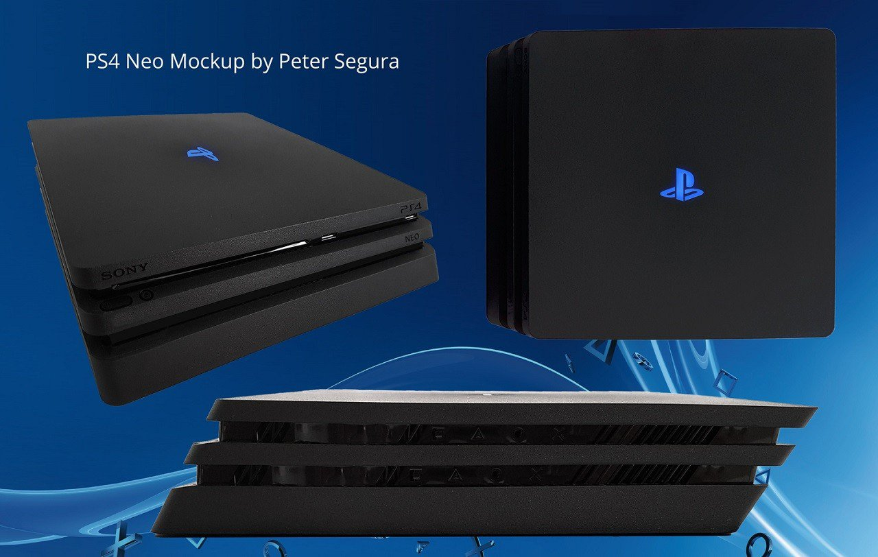 Sony annuncia PS4 Pro durante il PlayStation Meeting 2016