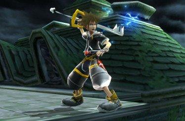 Super Smash Bros: una mod aggiunge Sora di Kingdom Hearts al roster