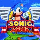 Sonic Mania: la versione PC è stata posticipata