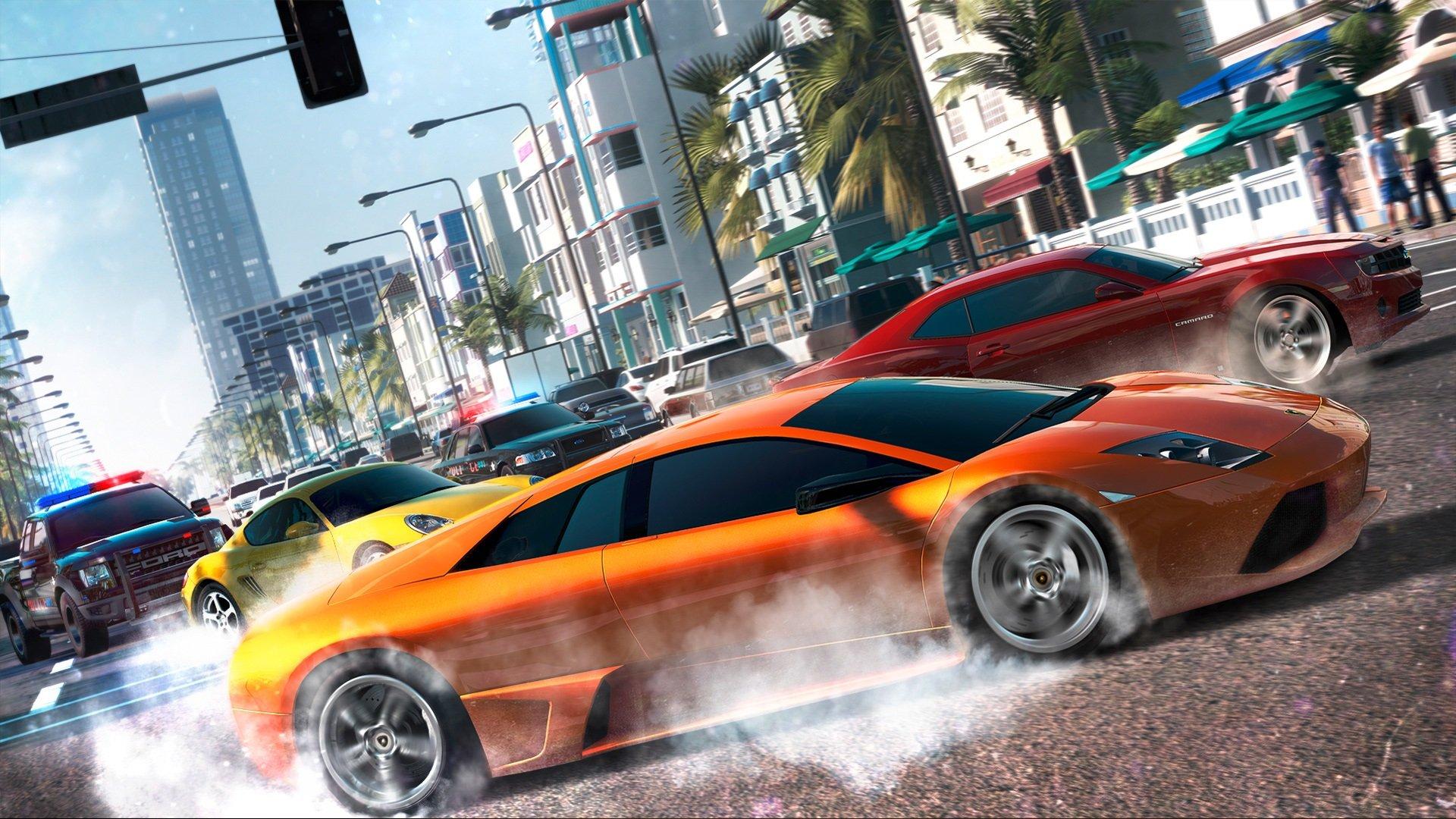 The Crew 2 è da oggi disponibile per PC, PS4 e Xbox One