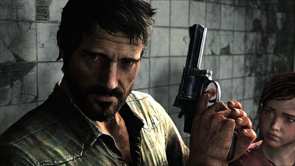 The Last of Us Remastered patch ps4 pro