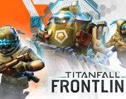 Respawn annuncia Titanfall Frontline, un card game per dispositivi mobile