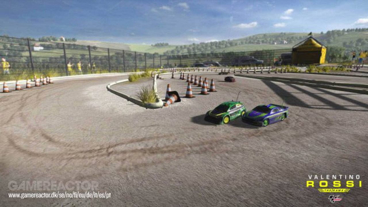 Valentino Rossi The Game: pubblicato il DLC Radio Controlled Cars Mode