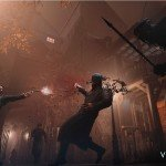 Vampyr: nuovi screenshot e dettagli sul sistema di combattimento