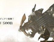 Zoids: il sito teaser è stato aggiornato con due nuovi artwork