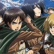 Ruby Party e Koei Tecmo annunciano un nuovo Attack on Titan per 3DS