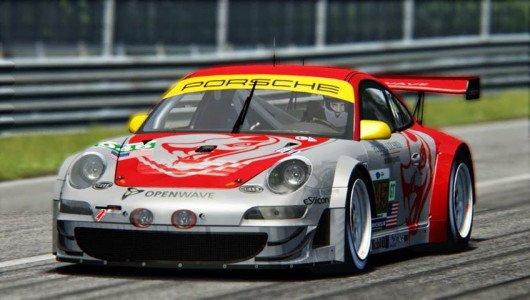 Assetto Corsa: disponibile oggi il Porsche Volume Pack 1 per PC