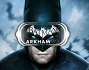 Batman Arkham VR è disponibile da oggi su PlayStation VR