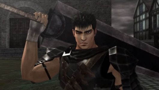 Berserk and the Band of the Hawk: boss battle e un gameplay di PS Vita