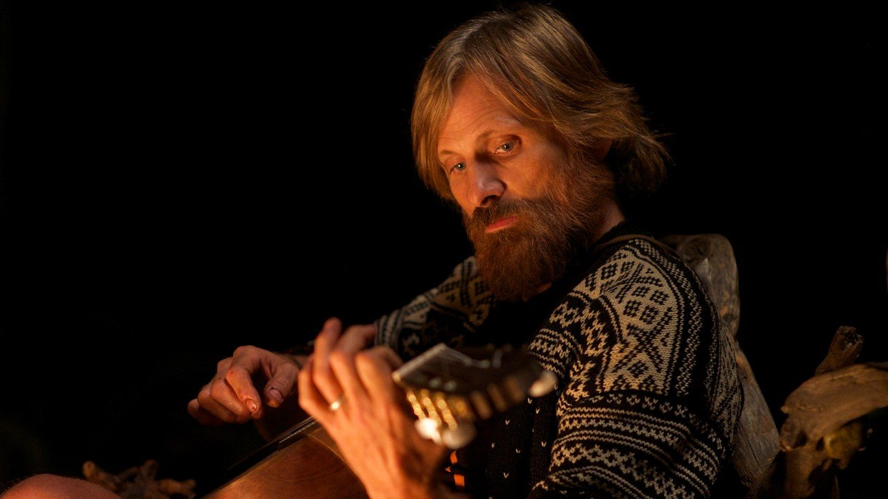 Captain Fantastic immagine Cinema 05