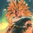 Dragon Ball Xenoverse 2: Vegeta, Goku, e Future Gohan in video